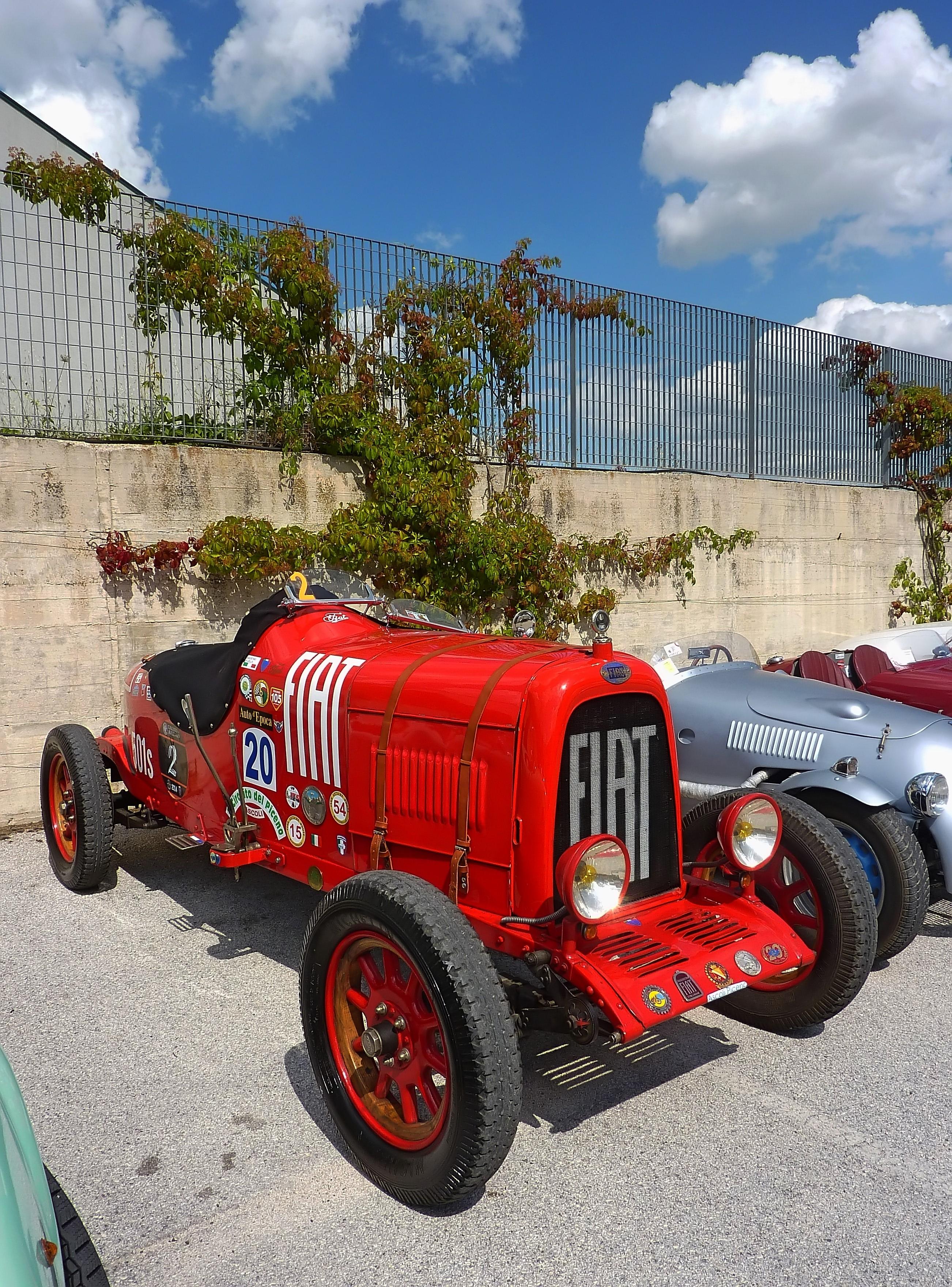 1923 FIAT 501 Sport (2)