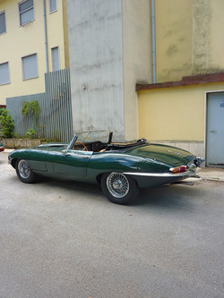 Alfio Lilli's Garage (10)