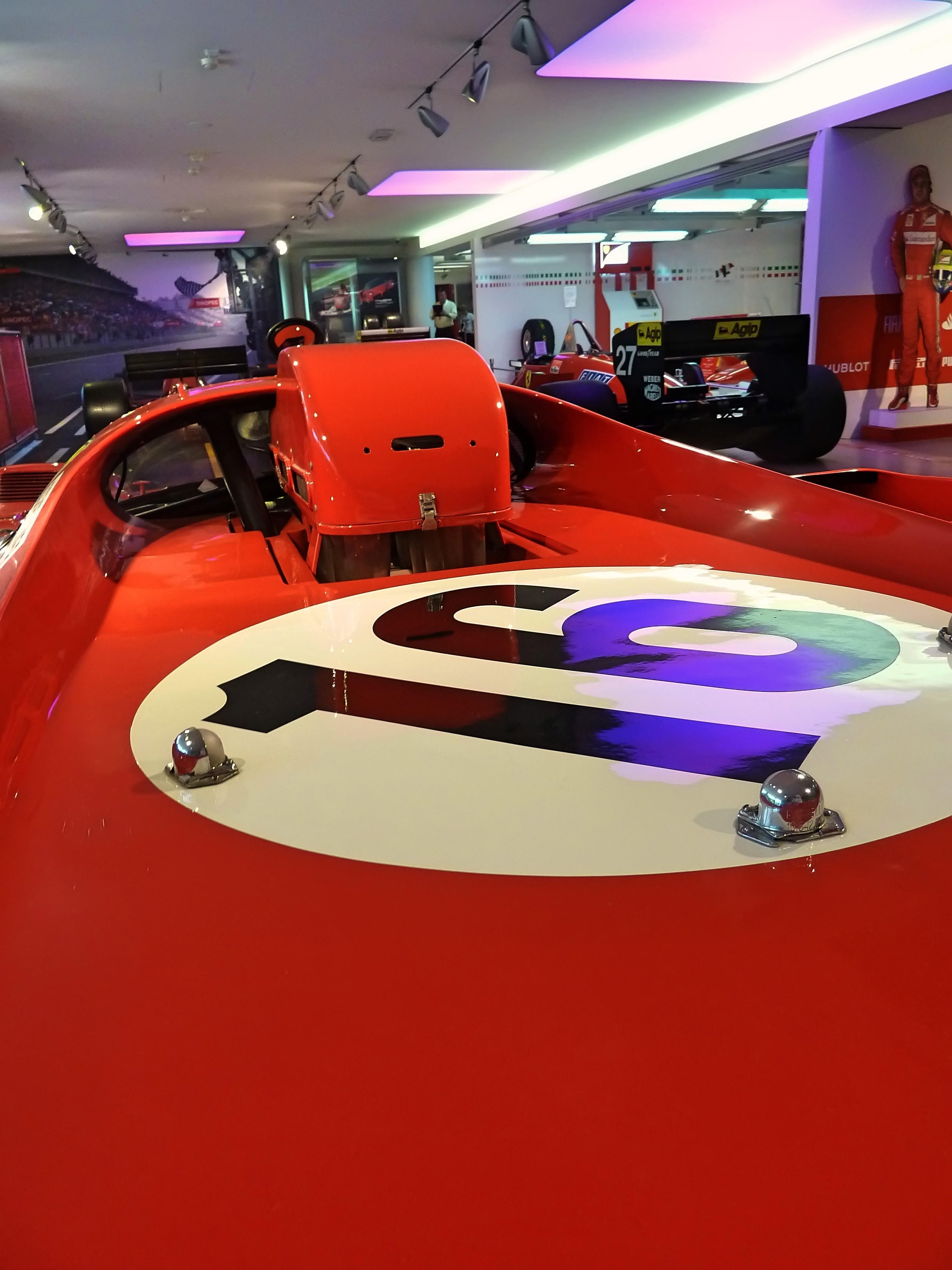 1971 Ferrari 512 Μ D (10)