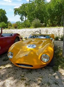 1966 Ginetta G4 Sport (19)