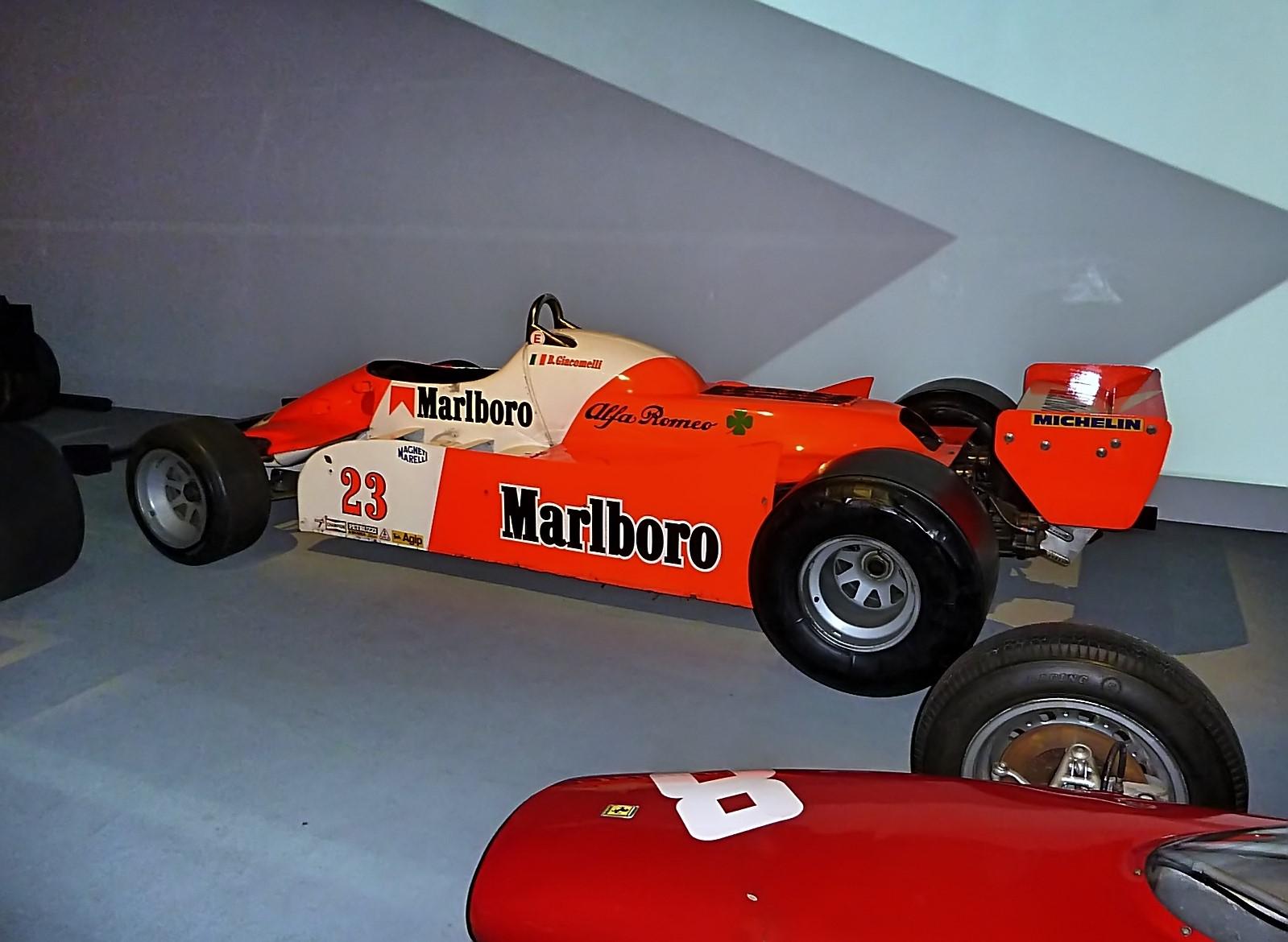 Museo Automobile Torino  (99)
