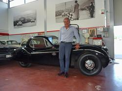 Alfio Lilli's Garage (52)