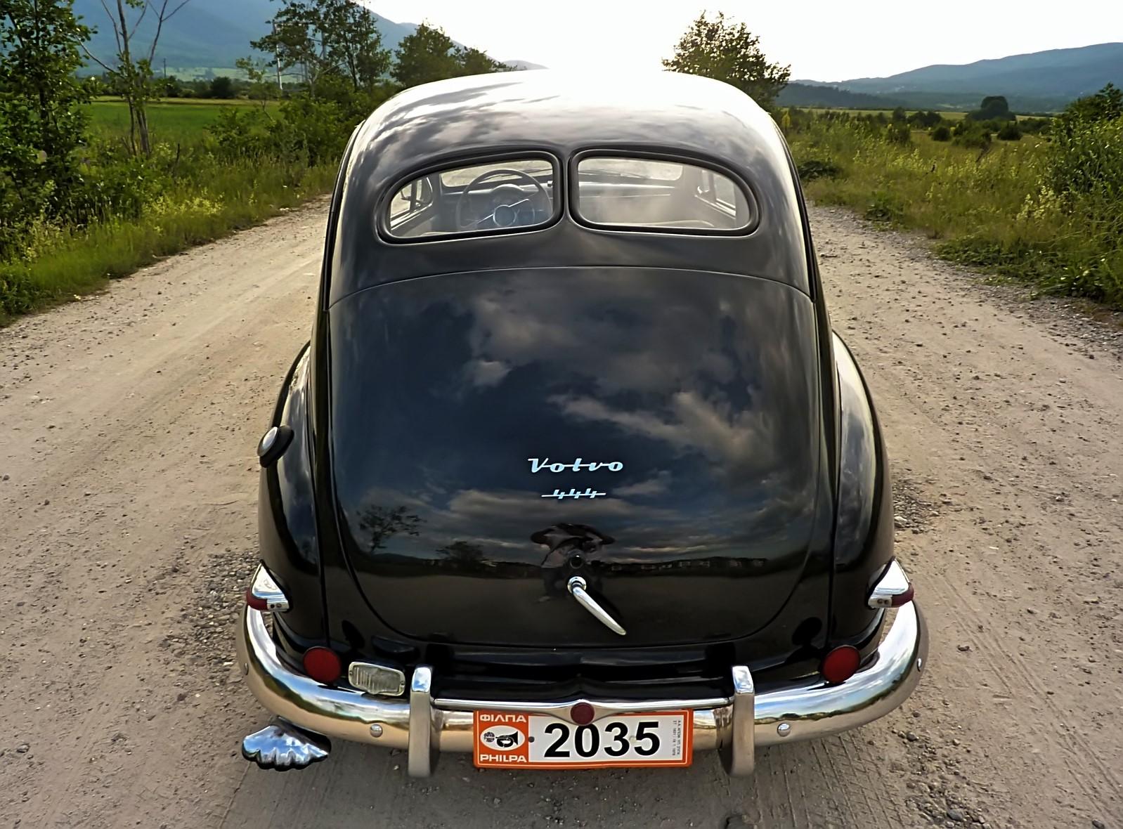 1946 Volvo PV444 (LEKAM) (6)