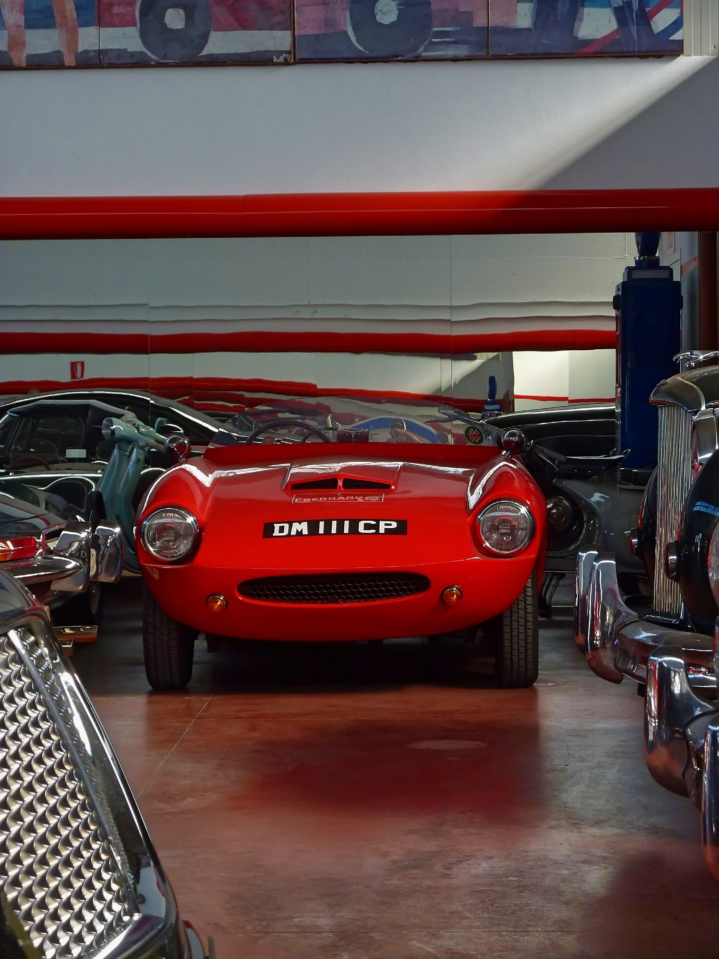Alfio Lilli's Garage (39)