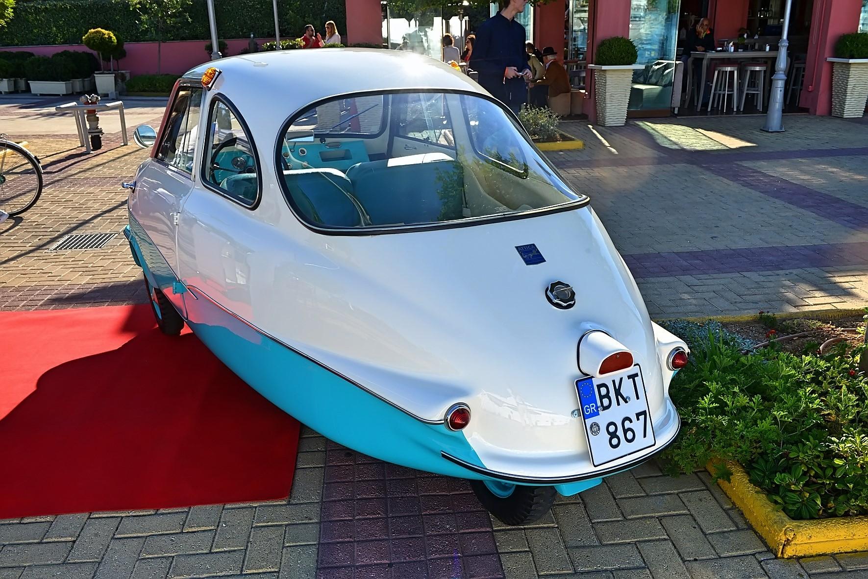 1967 Attica 200 Voiturette (7)