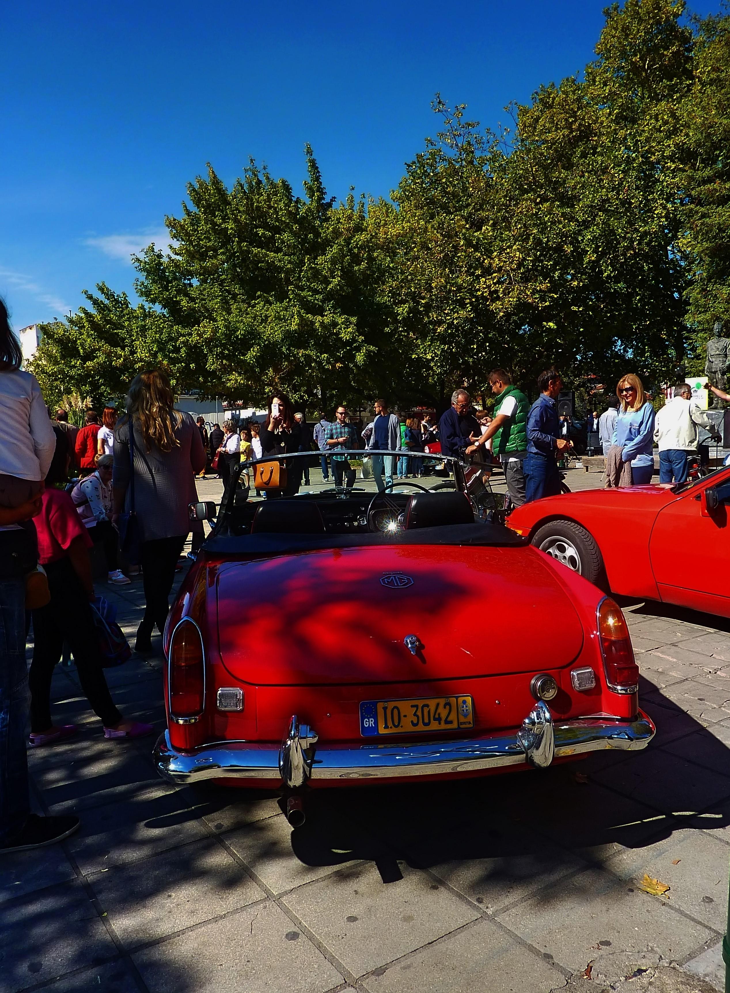 5o Historic Rally Olympus 2016 (83)