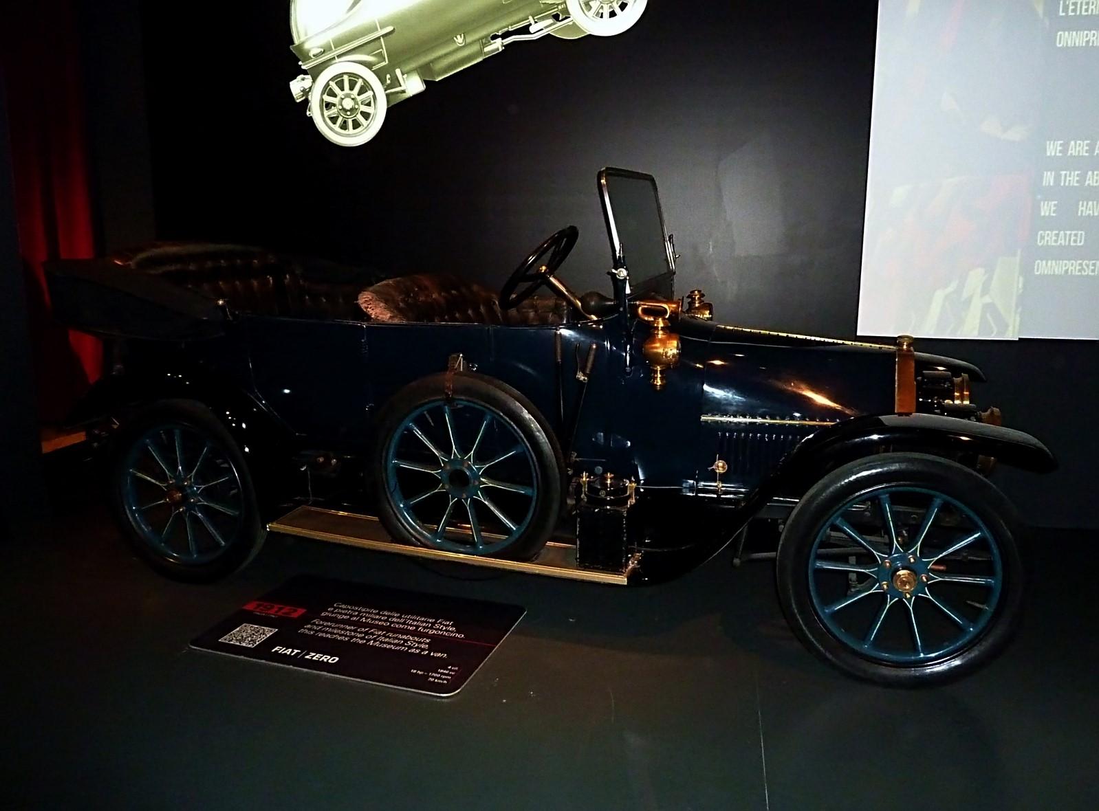 Museo Automobile Torino  (11)