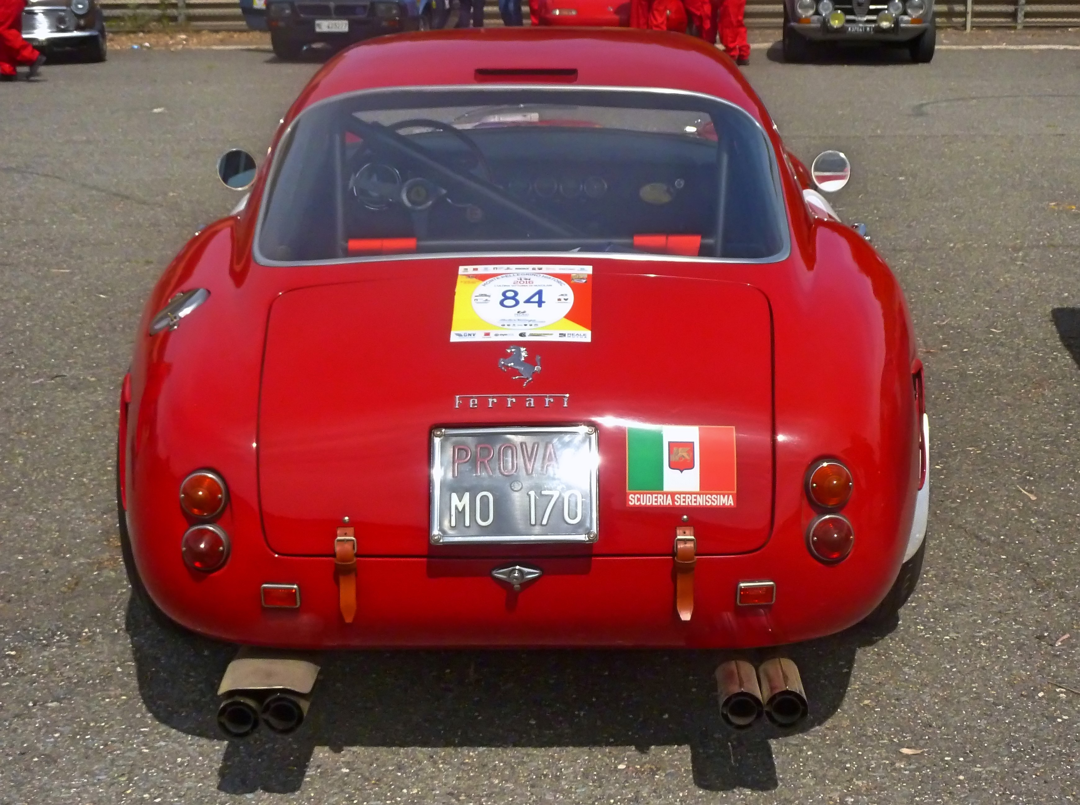 1961 Ferrari 250 GT SWB #2701 (30)_filtered