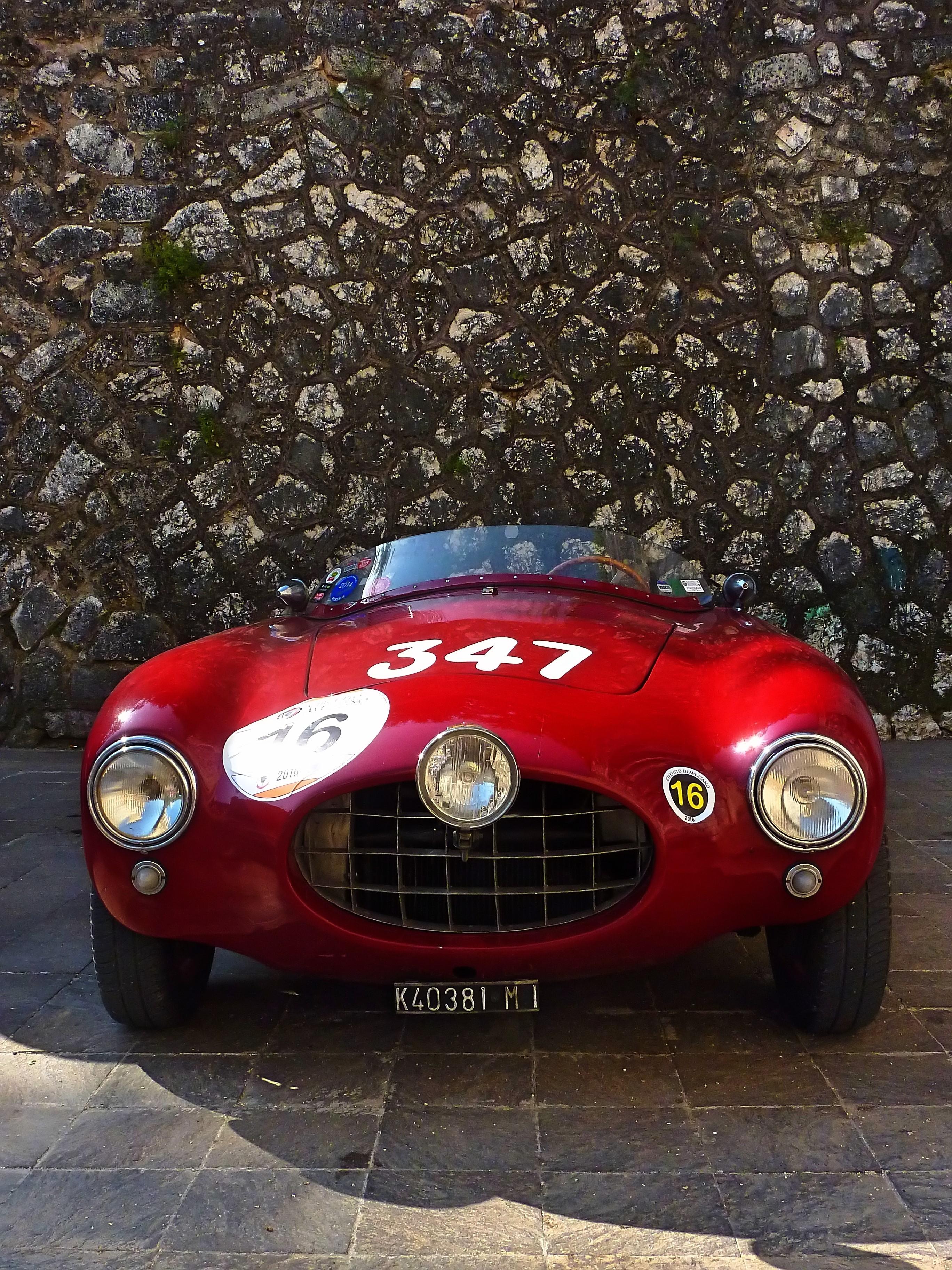 1952 Ermini 1100 Sport Internazionale by Motto (14)