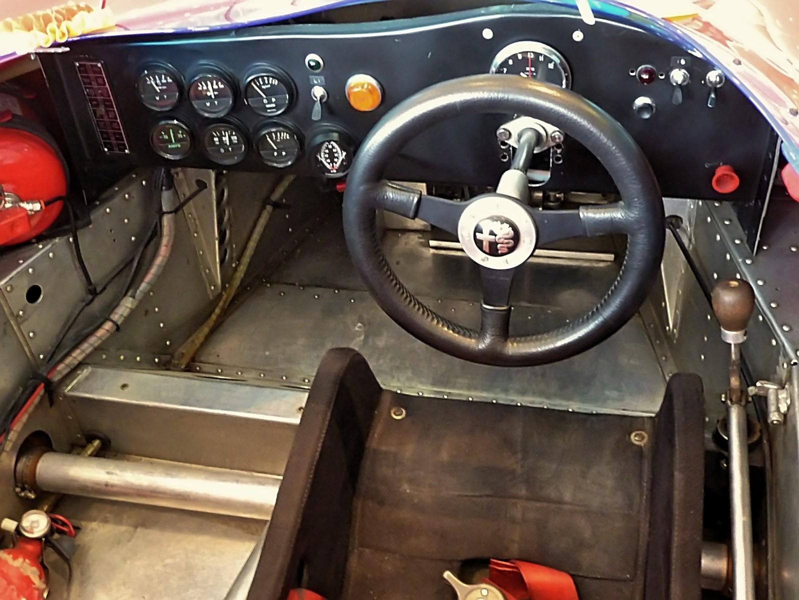 1971 Alfa Romeo T33-3 Spider  (9)