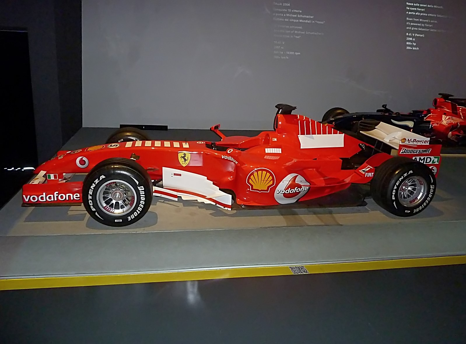 Museo Automobile Torino  (102)