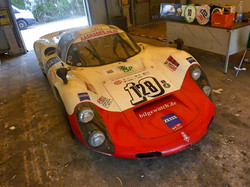 1967 Porsche 910 (8)