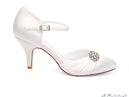 Bridal Shoes Abigail