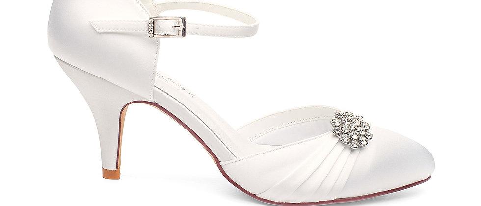 Bridal Shoes Abigail