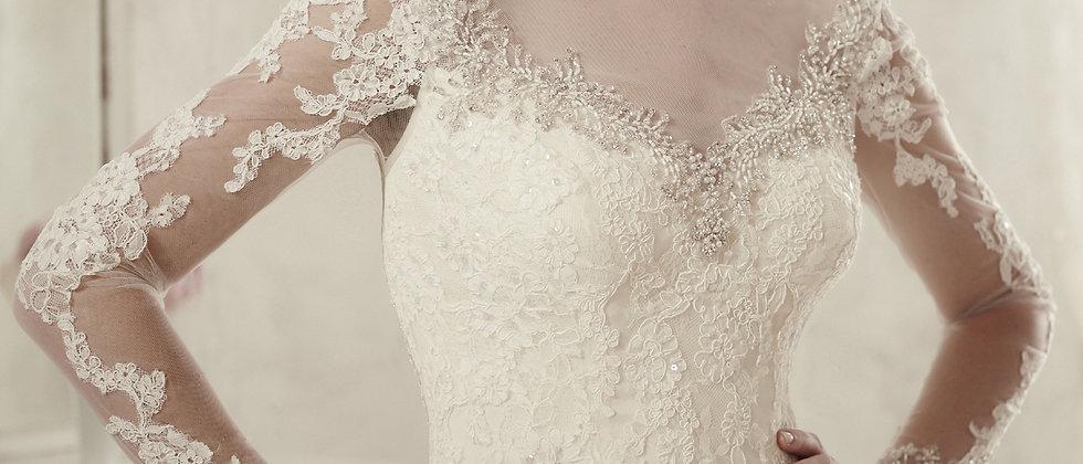 Eternity Bride D5344
