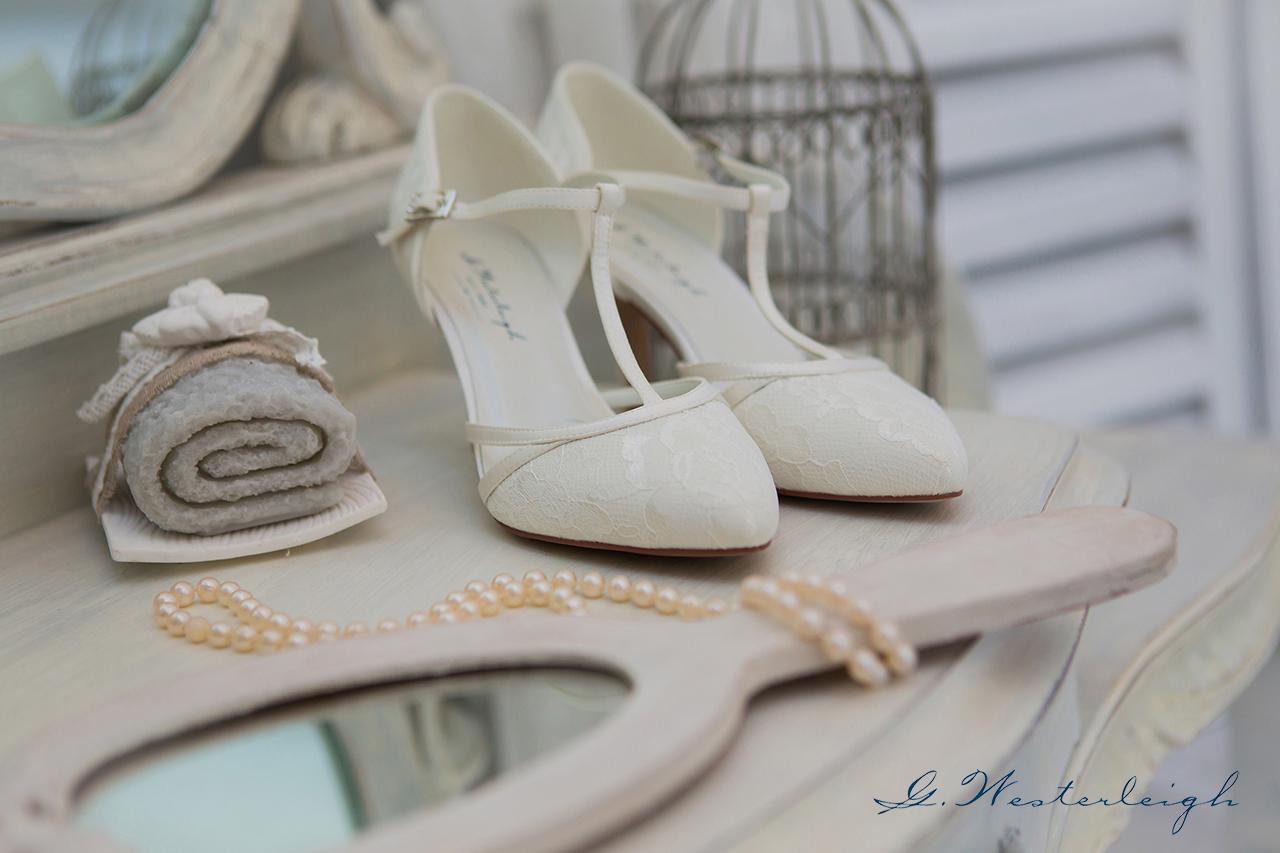 c5fd422a7b7 G. Westerleigh Bridal shoes at Angelo Bridal | Dublin