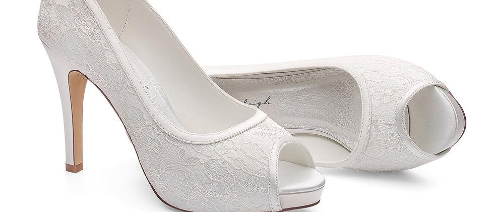 Bridal Shoes Leila
