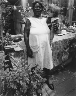 Nellie Mae Rowe (6-78) #3