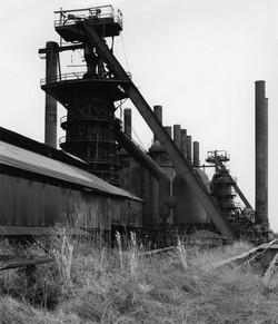 Sloss Furnaces, Birmingham, Ala. (3-74)