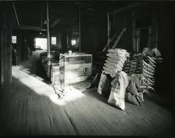 Rabbits, Williams Feed, (11-81)