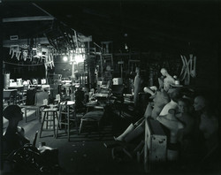 Teague's Used Furniture,  Asheville, NC (4-82)