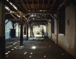 Earle-Chesterfield Mill, Asheville, NC (3-85)