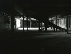 Asheville Cotton Mill (c. 1980) #2