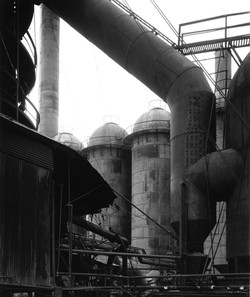 Sloss Furnaces, Birmingham, Ala. (11-75)