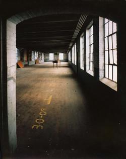Asheville Cotton Mill (c. 1980)