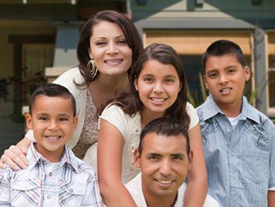 Hispanic Community (ALT TEXT)