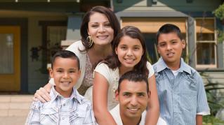 Familia de una Tejedora · El amor después el amor