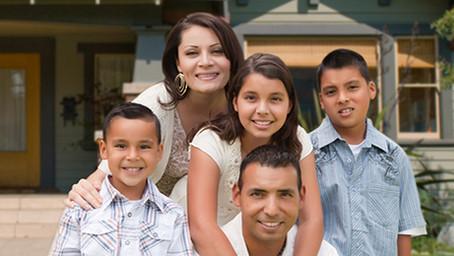 Are your consumers Hispanic, Latino, or Latinx?