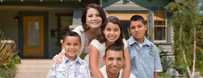 God Loves Your Family
