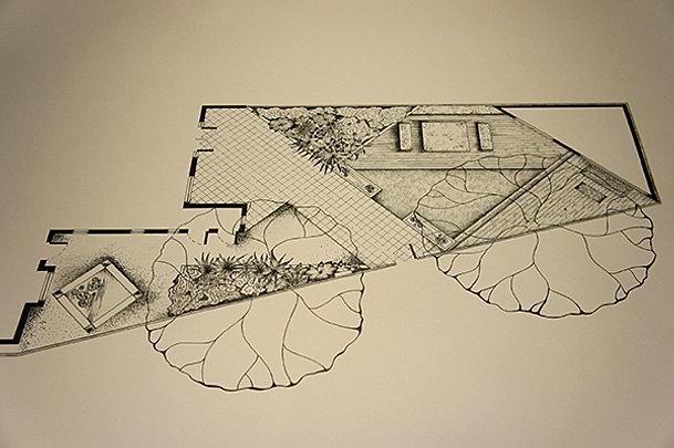 Anastasia Voloshko Garden Design