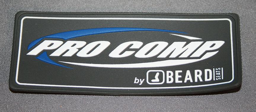Automotive Accessory Label