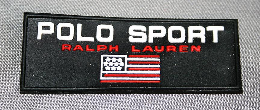 Outerwear Bag Label