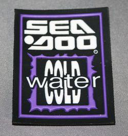 Wet Suit Label
