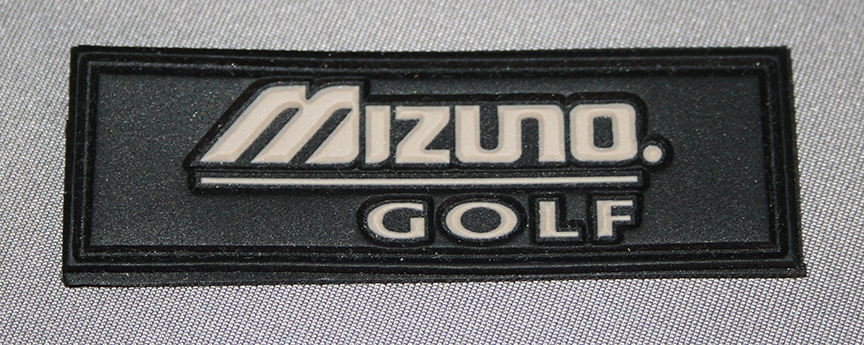 Golf Bag Label