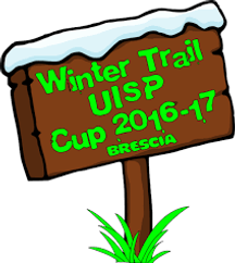 winter trail uisp cup