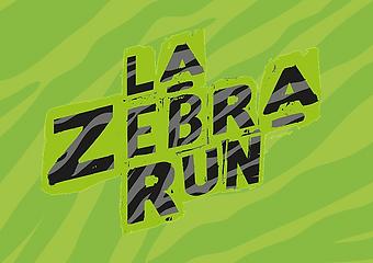 la zebra run
