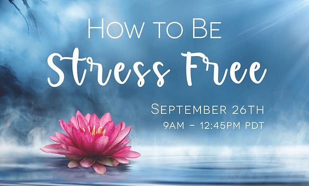 How to Be Stress Free - Meetup PDT.jpg