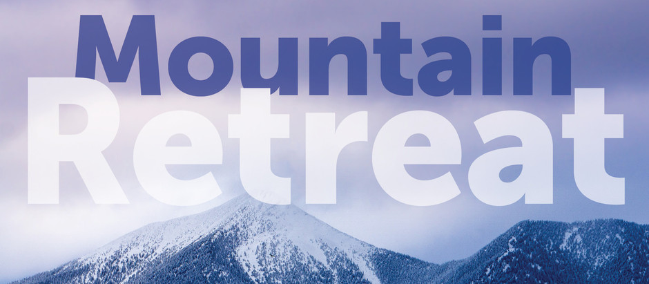Mountain Retreat 2022