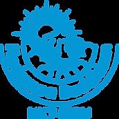 New NKT-IKBU Logo Kadampa Blue SMALLER.p
