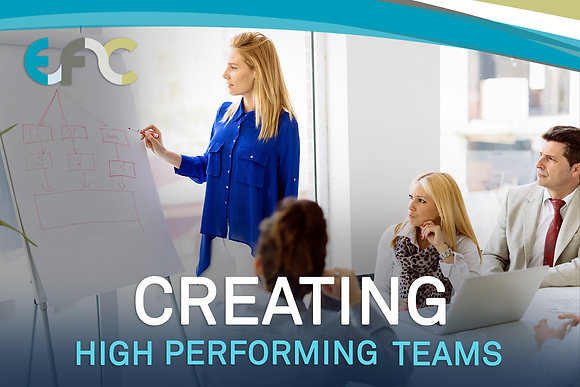 Creating High Performing Teams