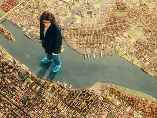 Review: Pretend it's a City ★★★★★
