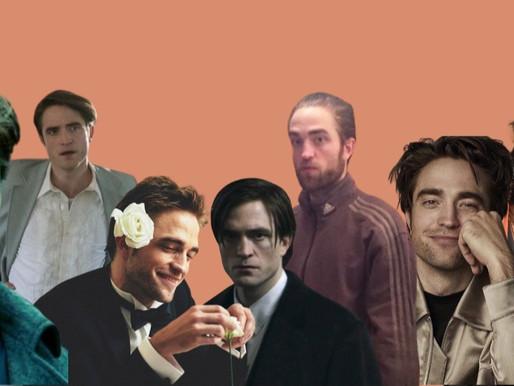 Robert Pattinson resurrected my libido