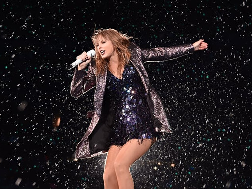 The top 50 Taylor Swift songs