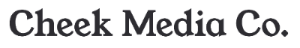 Cheek Media Co. Logo