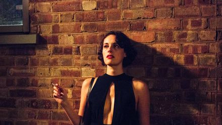I watched Fleabag five times in January (i'm fine, promise)
