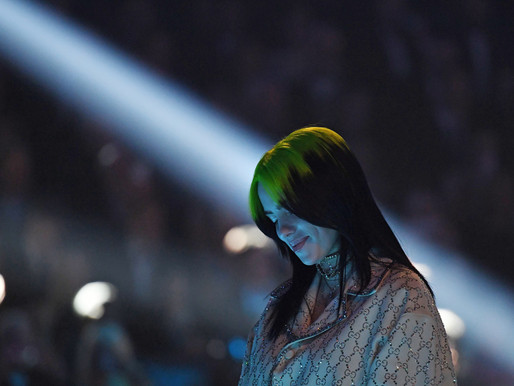 Why the Billie Eilish documentary is essential viewing, even if you're not a stan